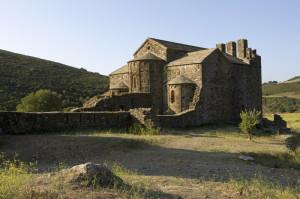 Monestir de Sant Quirze de Colera